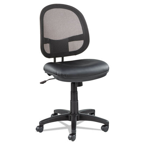 Alera Interval Series Swivel/tilt Mesh Chair ; UPC: 42167393342