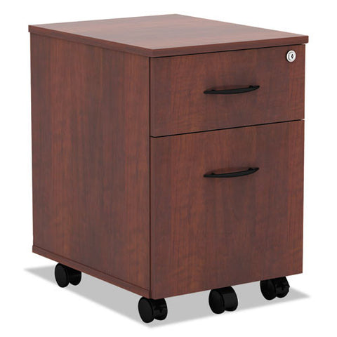 Alera Valencia Series Mobile Box/file Pedestal ; UPC: 42167305031