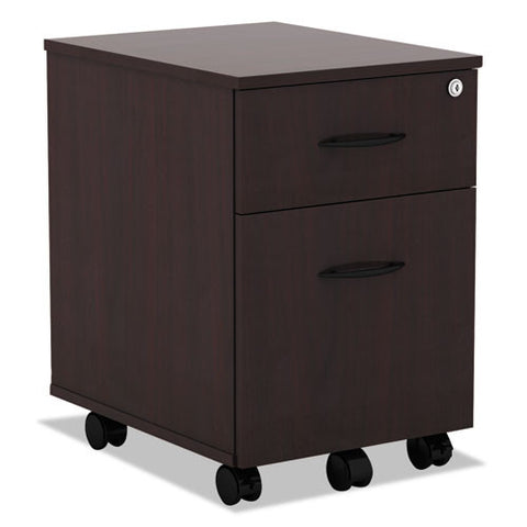 Alera Valencia Series Mobile Box/file Pedestal ; UPC: 42167305048