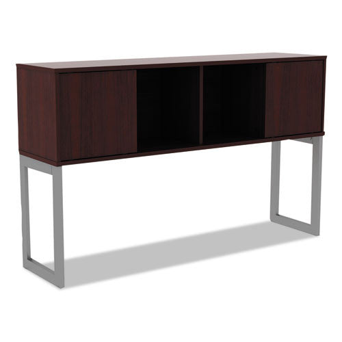 Alera Open Office Desk Series Hutch ; UPC: 42167305123