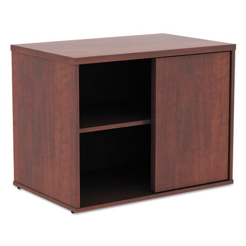 Alera Open Office Low Storage Cabinet Credenza ; UPC: 42167305215
