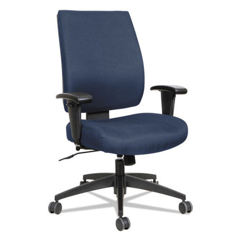 Alera eOfficeDirect Series High Performance Mid-Back Synchro-Tilt Task Chair ; UPC: 42167393489