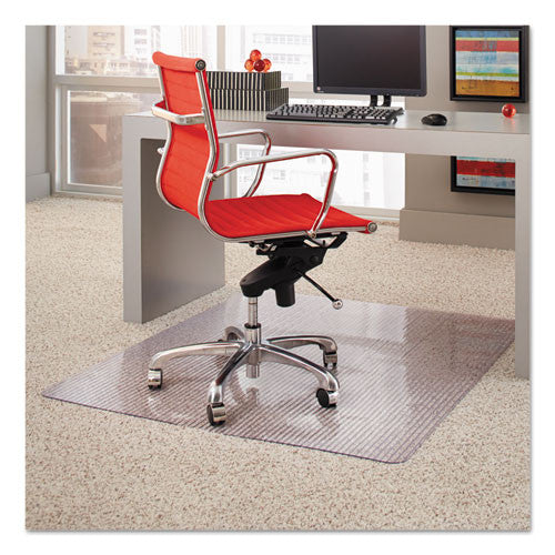ES Robbins Linear Rectangular Chairmat; UPC: 012544024084