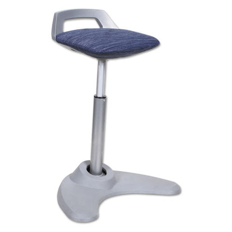 Alera Activergo Series Sit To Stand Perch Stool ; UPC: 42167393397