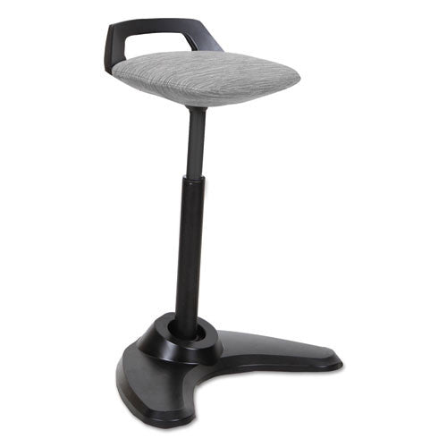 Alera Activergo Series Sit To Stand Perch Stool ; UPC: 42167393373