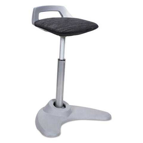 Alera Activergo Series Sit To Stand Perch Stool ; UPC: 42167393380