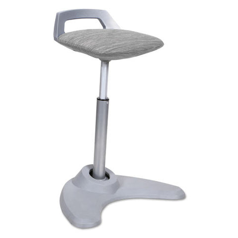 Alera Activergo Series Sit To Stand Perch Stool ; UPC: 42167393403