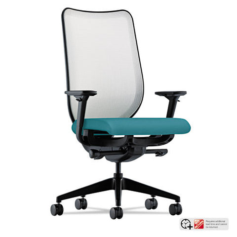 HON Nucleus Task Chair in Glacier ; UPC: 645162742889