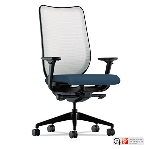 HON Nucleus Task Chair in Cerulean ; UPC: 641128947572