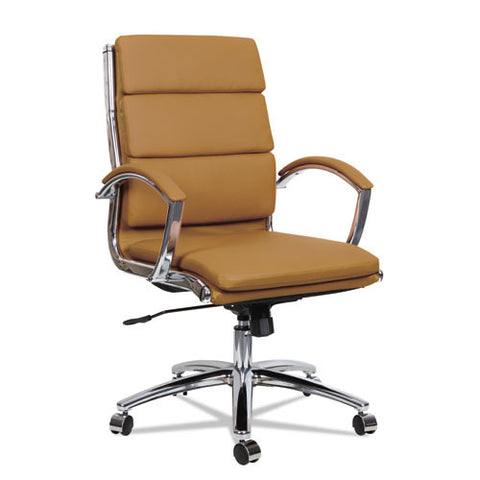 Alera Neratoli Mid-Back Slim Profile Chair ; UPC: 42167393281