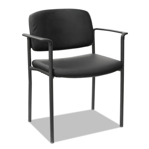 Alera Sorrento Series Stacking Guest Chair ; UPC: 42167393267