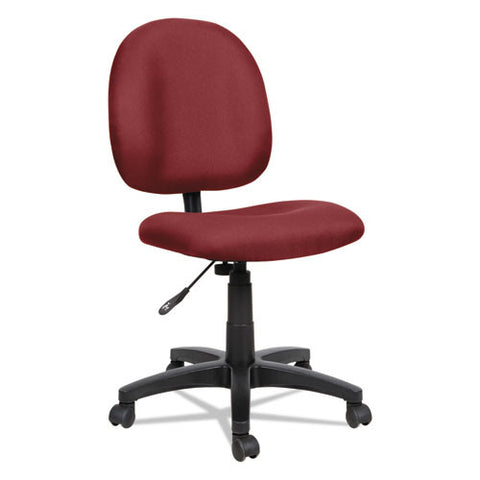 Alera Essentia Series Swivel Task Chair ; UPC: 42167380717
