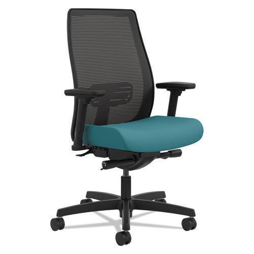 HON Endorse Mesh Mid-Back Task Chair in Glacier ; UPC: 889218153827