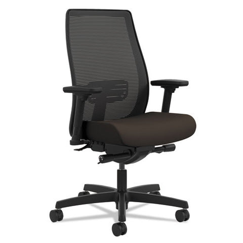 HON Endorse Mesh Mid-Back Task Chair in Espresso ; UPC: 889218153766