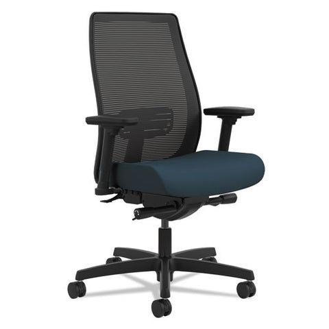 HON Endorse Mesh Mid-Back Task Chair in Cerulean ; UPC: 889218153810