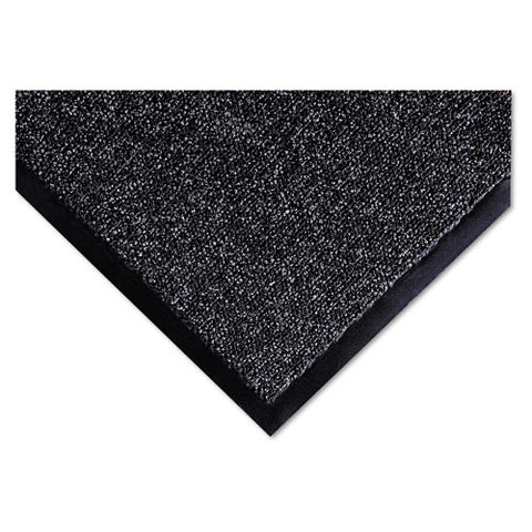 Crown Fore-Runner Indoor/Outdoor Scraper Mat CWNFN0035GY,  (UPC:023244919839)