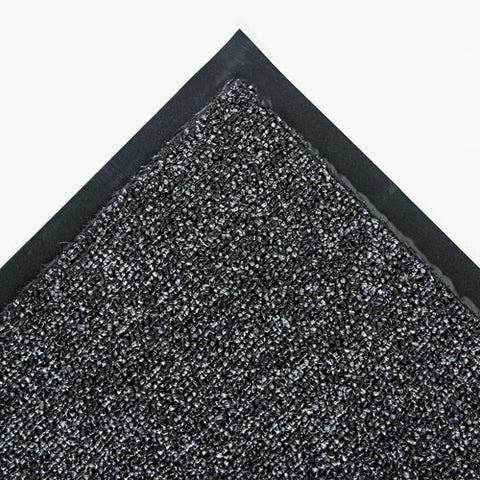 Crown Fore-Runner Indoor/Outdoor Scraper Mat CWNFN0046GY,  (UPC:023244919846)