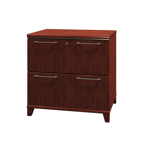 Bush Enterprise Collection 30W 2-Drawer Lateral File 2954ACS03 ; UPC: 042976295417