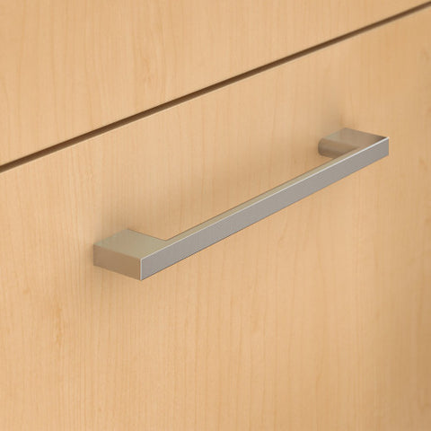 Bush 300 Series 36W 2-Drw Freestanding Lateral File Kit, Natural Maple 300SFL236ACK ; UPC: 042976520571 ; Image 3