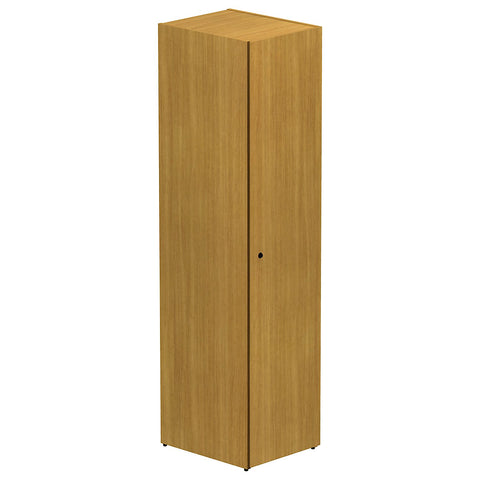72H Storage Locker in Modern Cherry ; UPC: 042976528669 ; Image 1