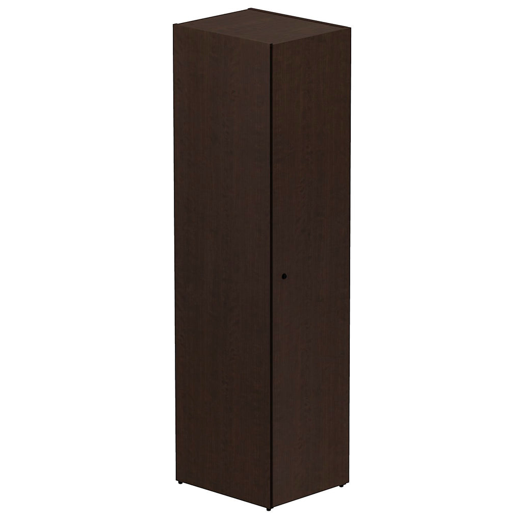 72H Storage Locker in Mocha Cherry ; UPC: 042976528676 ; Image 1
