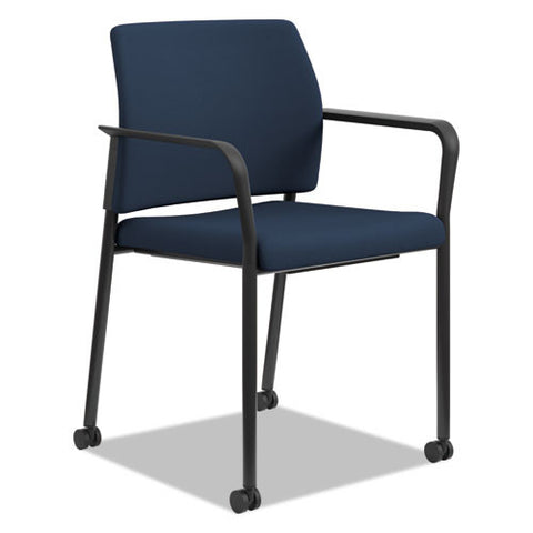 HON Accommodate Guest Chair in Navy ; UPC: 888206775881