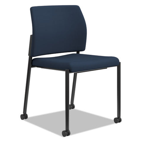 HON Accommodate Guest Chair in Navy ; UPC: 888206776024