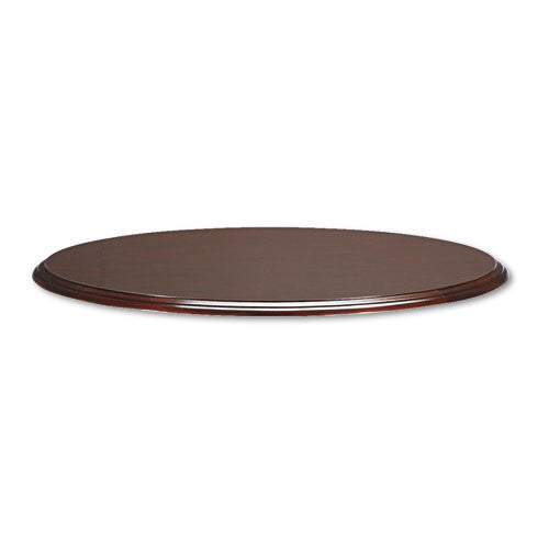 DMi Queen Anne Conference Table Top DMI7350011, Mahogany (UPC:095385004958)