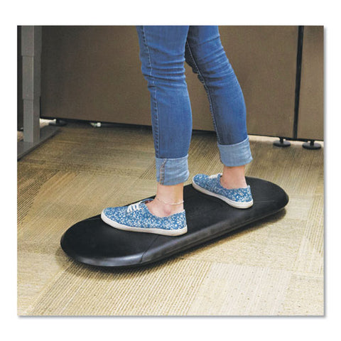 Safco Products Kick Balance Board 2128BL(Image 2)
