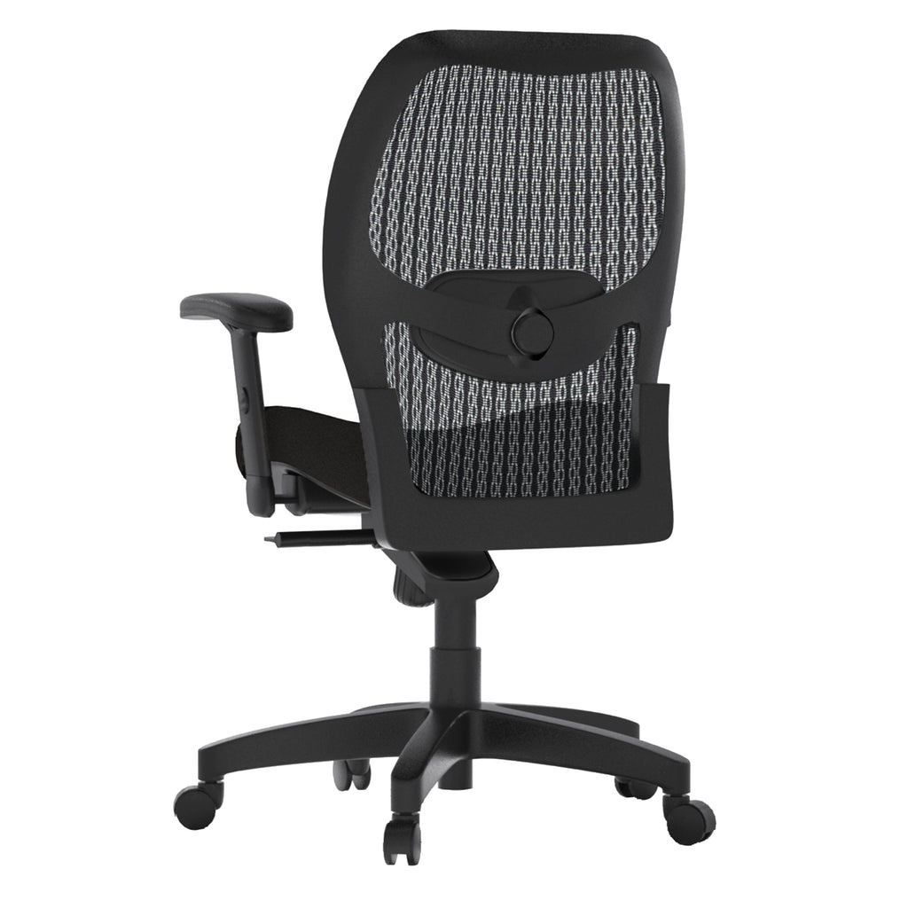 Safco Products 3200 - Mesh Desk Chair 3200S(Image 1)
