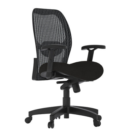 Safco Products 3200 - Mesh Desk Chair 3200S(Image 3)