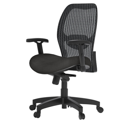Safco Products 3200 - Mesh Desk Chair 3200S(Image 4)