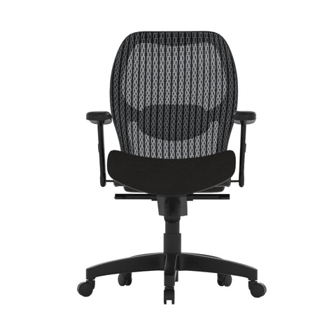 Safco Products 3200 - Mesh Desk Chair 3200S(Image 2)