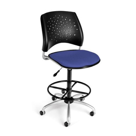 OFM Stars Swivel Stool ; UPC: 845123013403