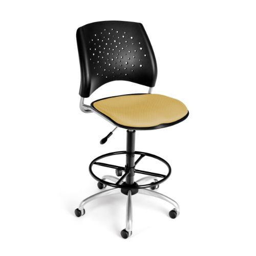 OFM Stars Swivel Stool ; UPC: 845123013410