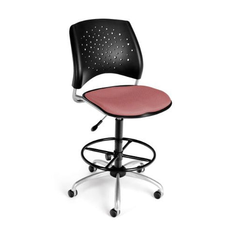 OFM Stars Swivel Stool ; UPC: 845123013441
