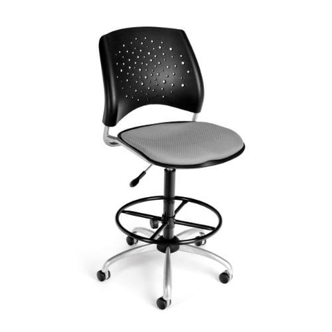 OFM Stars Swivel Stool ; UPC: 845123013502