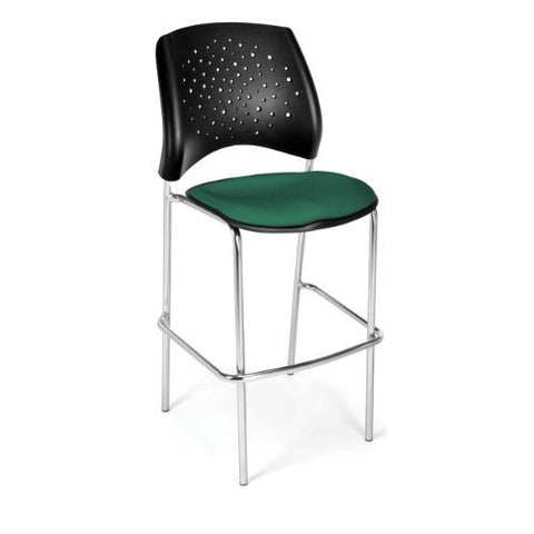 OFM Stars Cafe Height Chair; UPC:845123005156
