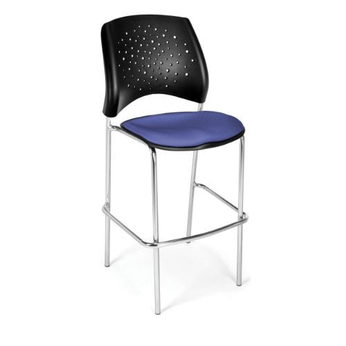 OFM Stars Cafe Height Chair; UPC:845123005125
