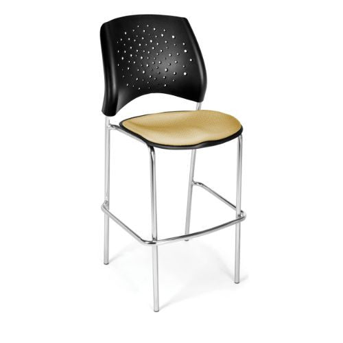 OFM Stars Cafe Height Chair; UPC:845123005118