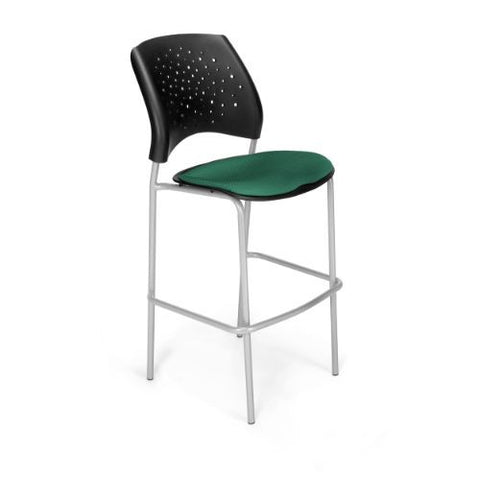 OFM Stars Cafe Height Chair; UPC:845123004678