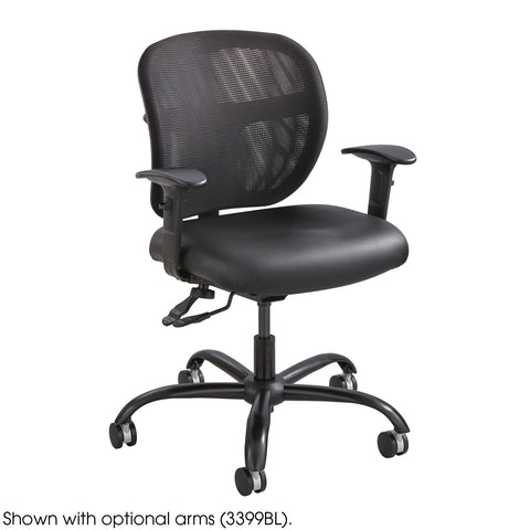 Safco Products Vue? Intensive Use Mesh Task Chair 3397BV Image 1