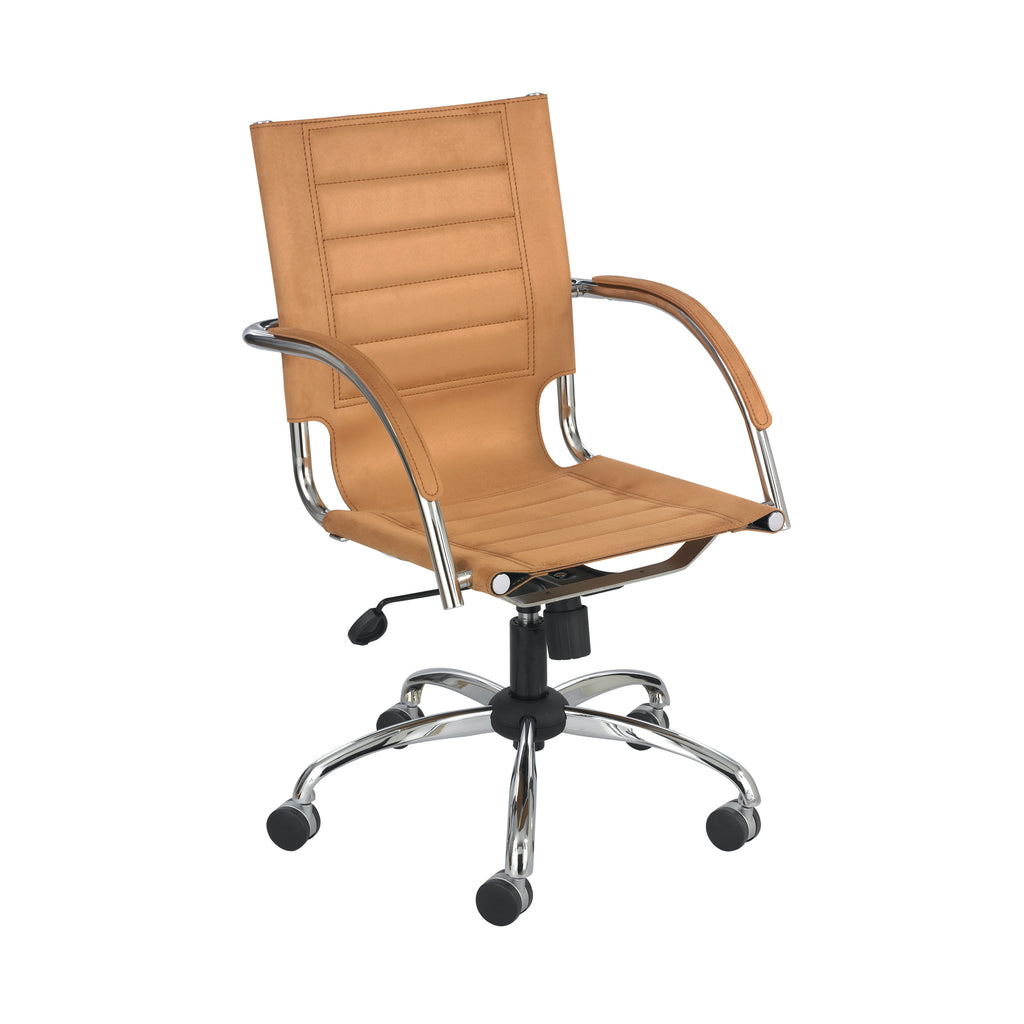 Safco Products Flaunt Managers Chair  3456CM(Image 1)