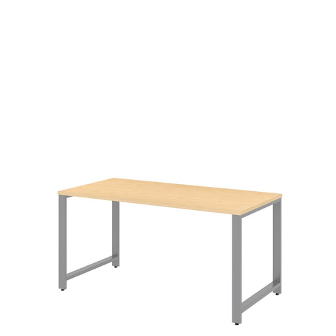 Bush Business Furniture Momentum 60W x 30D Desk in Natural Maple ; UPC: 042976009908 ; Image 1