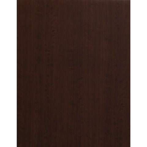 Bush Business Furniture Momentum Collection 72W Hutch with Doors in Mocha Cherry ; UPC: 042976458034 ; Image 3