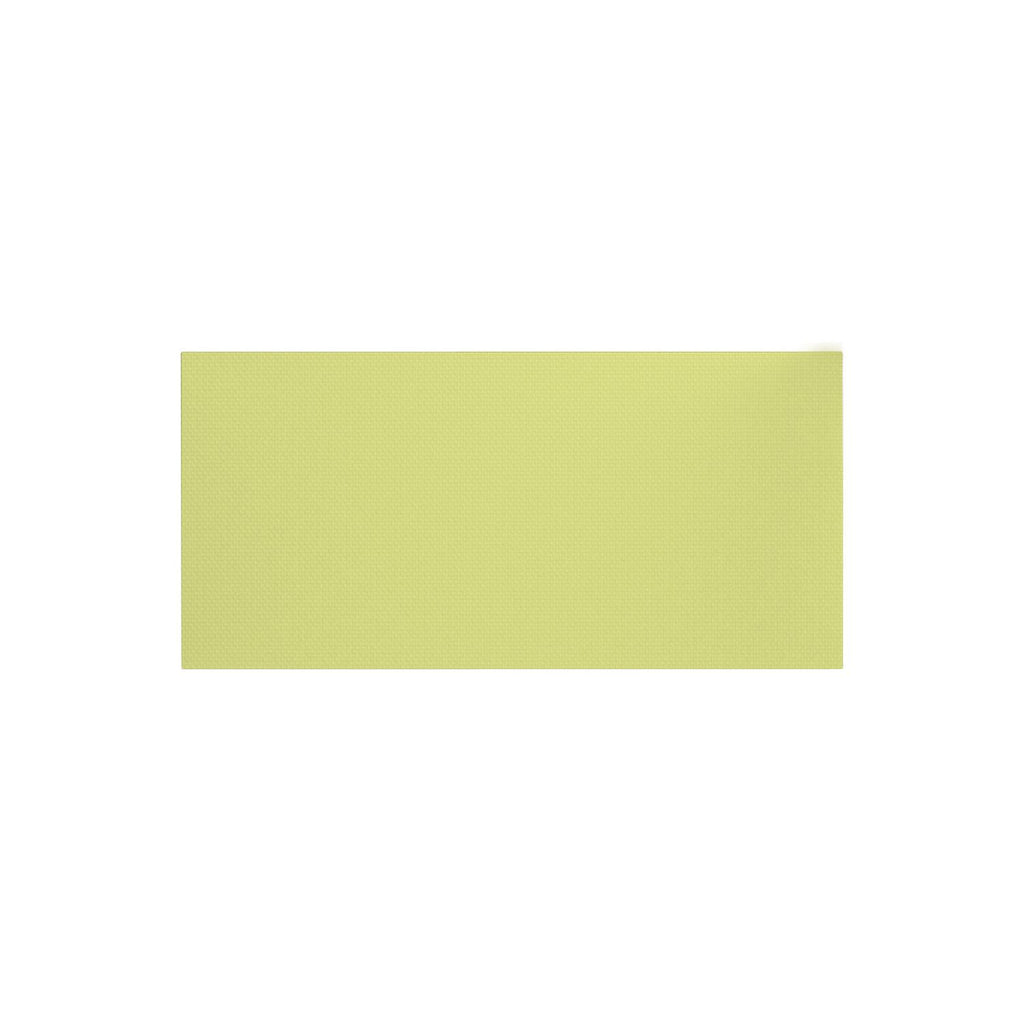 Bush Business Furniture Momentum Collection 36W Tackboard in Lime Green ; UPC: 042976458553 ; Image 1