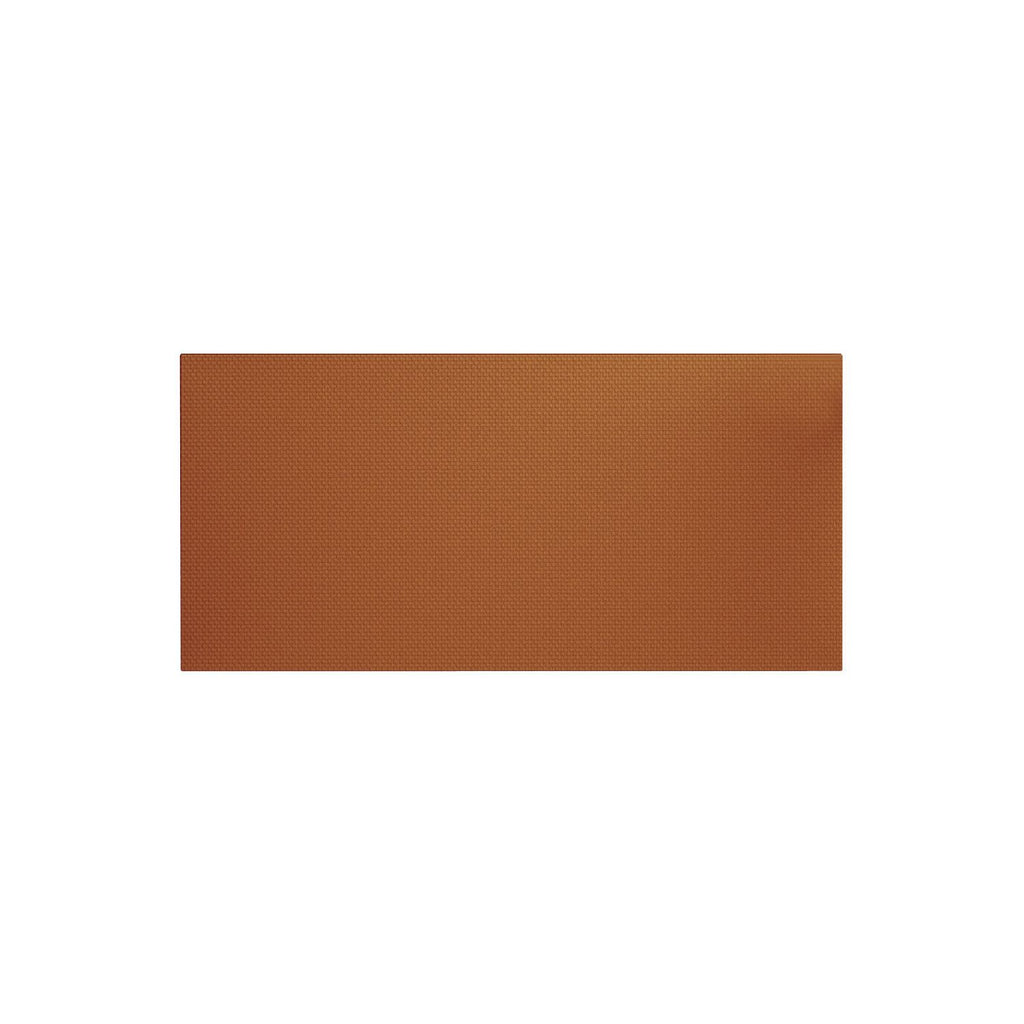 Bush Business Furniture Momentum Collection 36W Tackboard in Tangerine ; UPC: 042976458560 ; Image 1