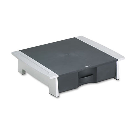 Fellowes Printer Stand - Office Suites FEL8032601, Black (UPC:077511803260)