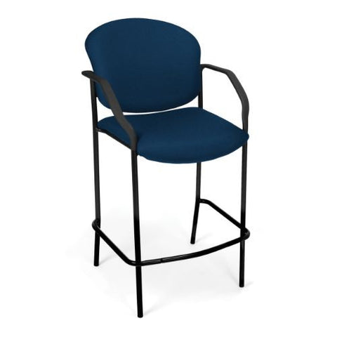 OFM Manor Series Cafe Height Chair with Arms ; UPC: 845123014516