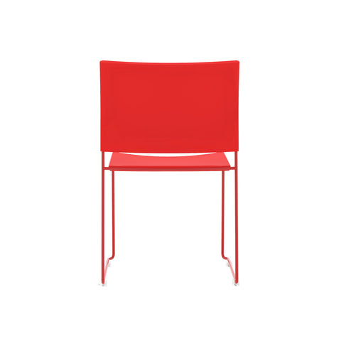 Safco Products Currant™ High Density Stack Chair (Qty. 4) 4271RR Image 3